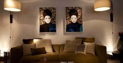 Micky Hoogendijk photography wall art