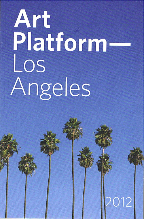 art platform los angeles micky