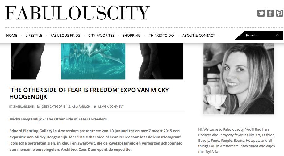 fabulouscity micky hoogendijk