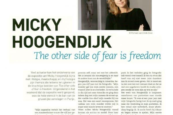 micky Pf article
