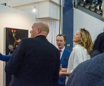 Realisme Kunstbeurs Rotterdam Micky Hoogendijk