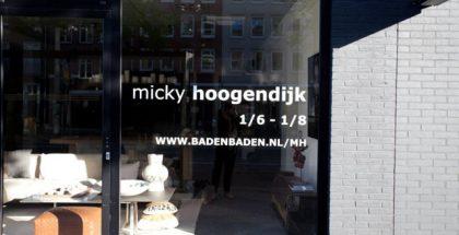 Baden Baden Interior Micky Hoogendijk