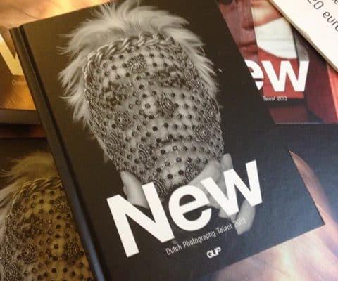 GUP New Dutch Photography Talent Cover Micky Hoogendijk