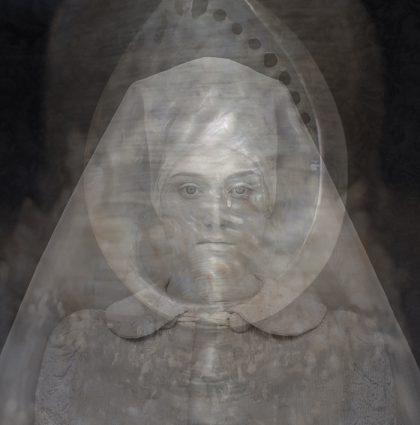 The Nun 2015