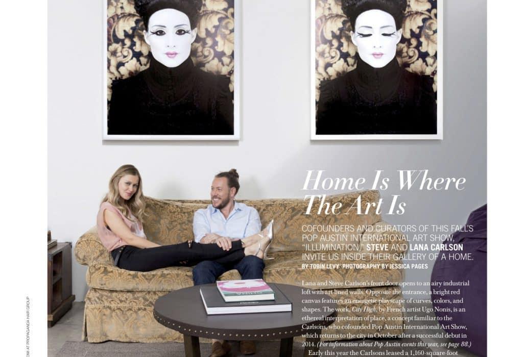 micky hoogendijk art Austin Way_October 2015 Interview Detail2
