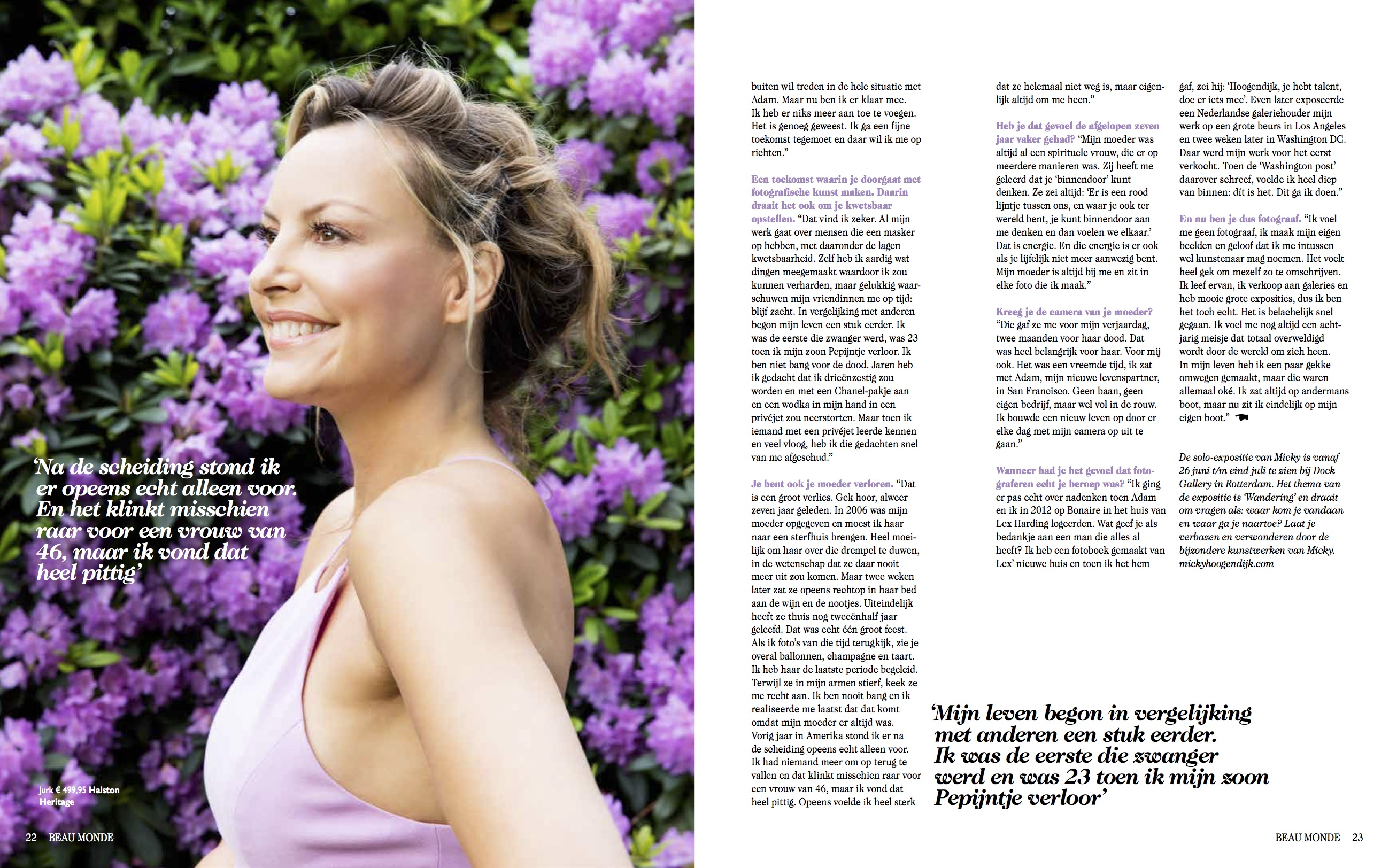 Groot Interview Beau Monde 4