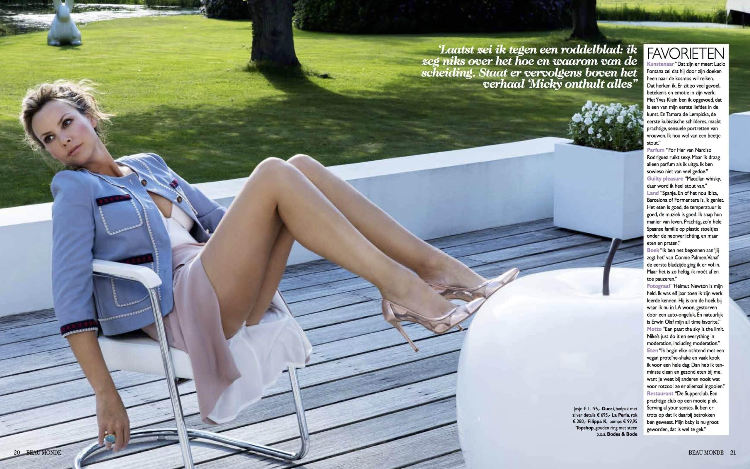 Groot Interview beau Monde 3